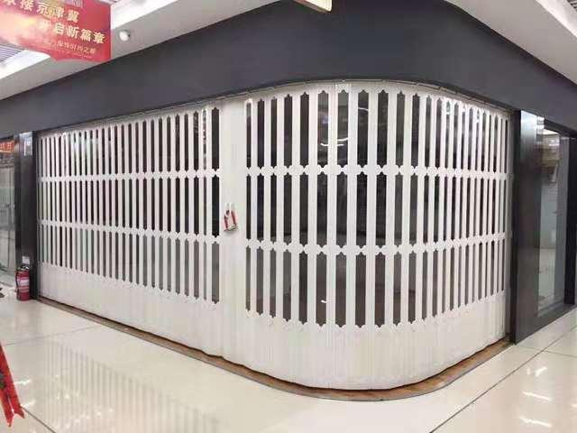 折叠门展示
